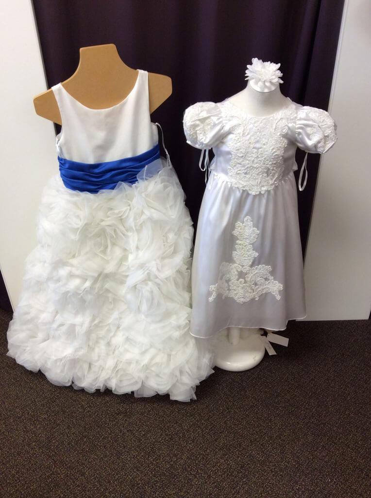 Flower Girl Dresses Consignment Wedding Dresses Asian