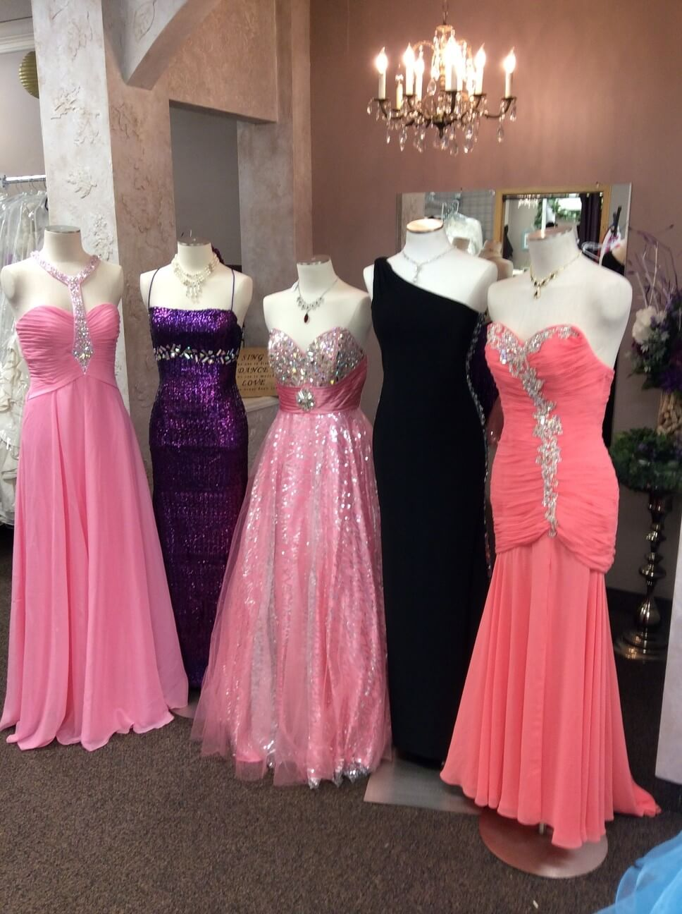 mn prom dresses holiday dresses