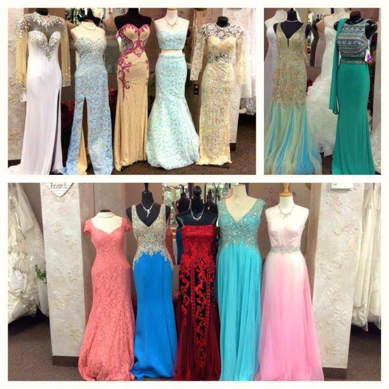 Promdresses bridalaisle for Wedding dresses twin cities