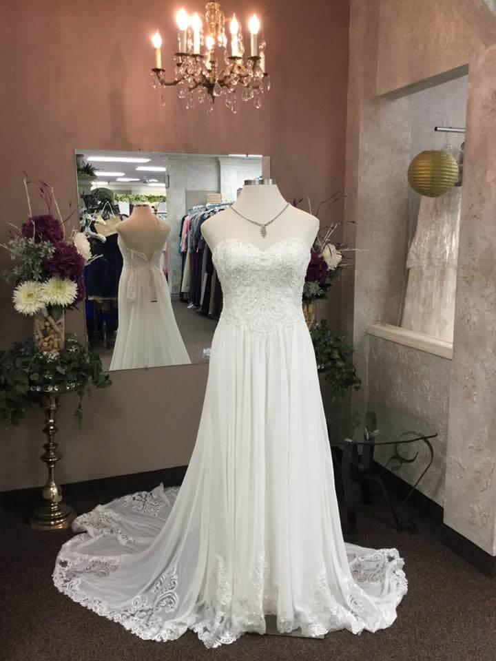 Wedding Dress Consignment Mn