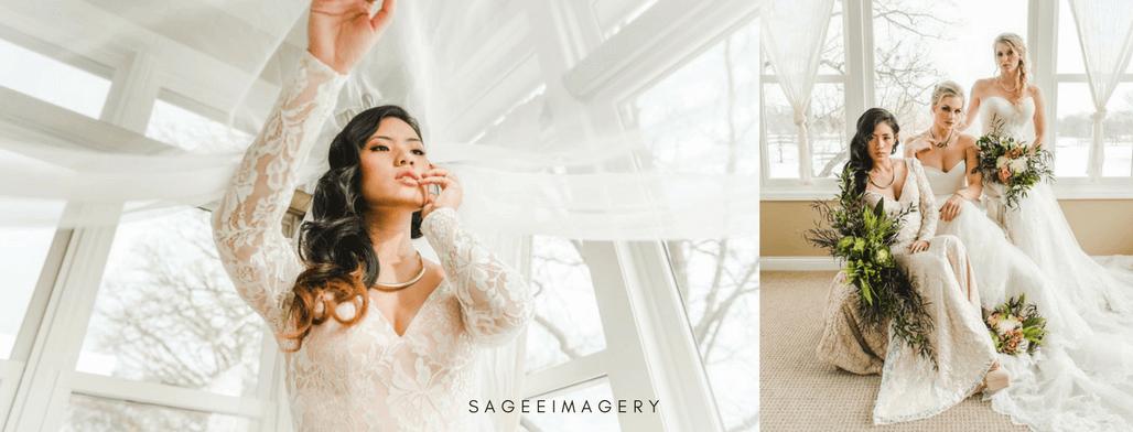 Spring Wedding Dresses 2018 Bridal Aisle Boutique Minnesota