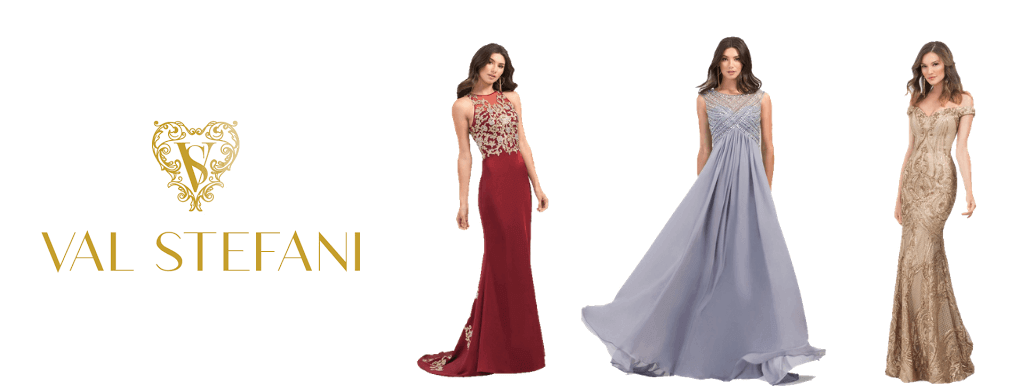 Val Stefani Prom Dresses And Winter Formal