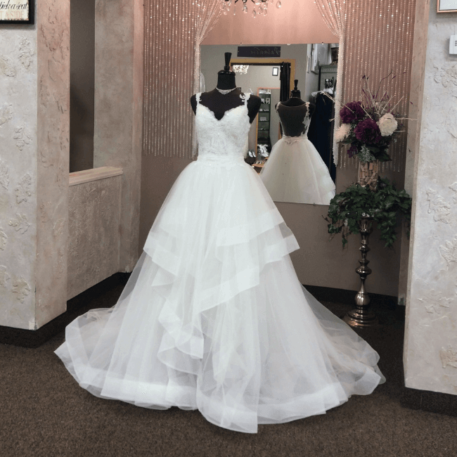 Wedding Gown Resale: Consignment Wedding Dresses Minnesota
